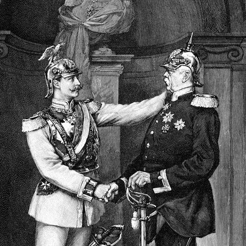 File:43 Wilhelm-II-Bismarck D.jpg