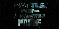 Battle for Earth: Prime