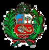 Coat of arms of Peru Escudo Peruano