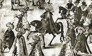 Emperor Osman 1