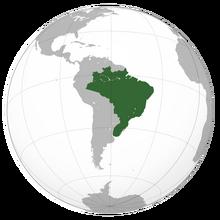 Empire of Brazil 2