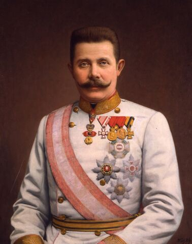 File:Franz Ferdinand.jpg
