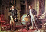 Roosevelt and Wilheim