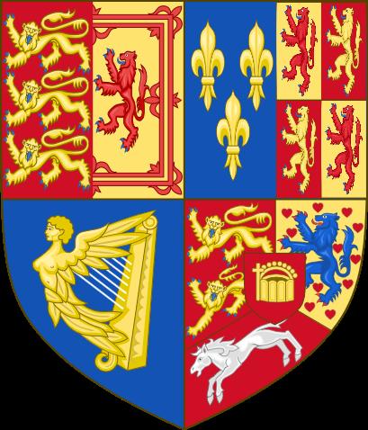 File:UK Coat of Arms 1720-1796.png