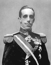 Alphonse of France and Spain