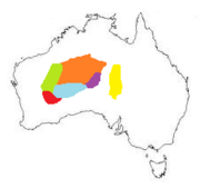 Australia 1719