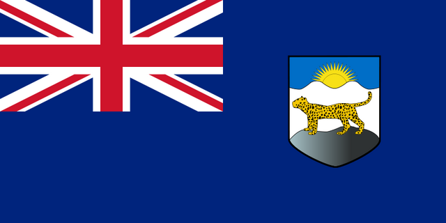 File:Flag of Nyasaland.png