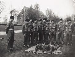 Military recruitment 60