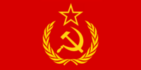 Soviet Union (Union timeline)