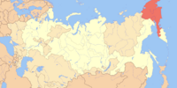 Chukotka (New Union)