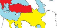 Syria (Venice-Italian Supremacy)