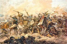 Battle of Meolo