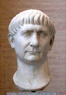 13 Emperor Trajan