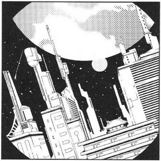 Lunar Capital