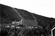 Vermork Hydroelectric Plant 1935