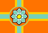 Flag of Cape Empire by eric4e