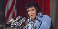 President Presley