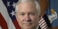 Robert Gates (President McCain)