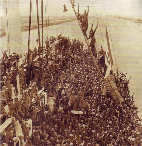 File:Truppe italiane in viaggio verso l 27Eritrea.jpg