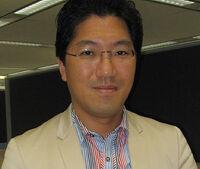 Yuji Naka 2