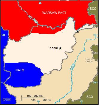 AfghanColdWar