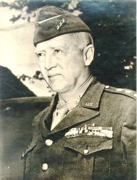George Patton