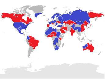 WW3 MAP