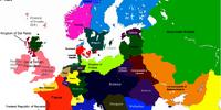 Europe 1430, 1801-1831 (Map Game)