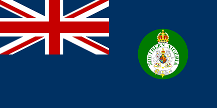 File:Flag of the Southern Nigeria Protectorate.png