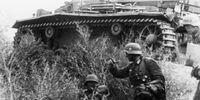 Second Battle of Stalingrad (Hitler's World)