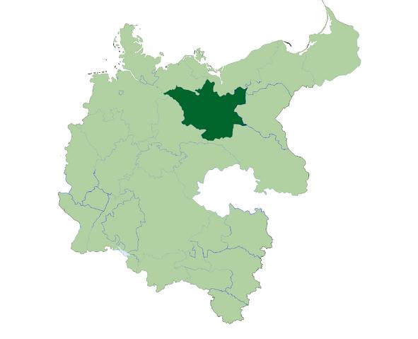 File:Deutschland Lage von Brandenburg.png