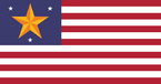 Flag of the United States (America Type Beta)