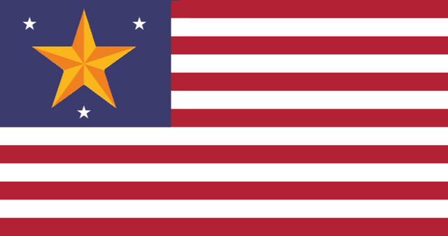 File:Flag of the United States (America Type Beta).png