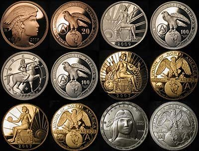 File:Amero Coins.jpg