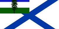 Federation of Cascadia (Land of Empires)