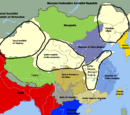 A Brief General History of China (Twilight of a New Era)