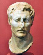 Germanicus Broken Bust