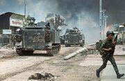 Urban Warfare in Vietnam