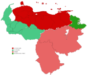 Venezuel Partition Draft 1