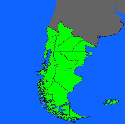 File:Adminstrative divisions of Araucania and Patagonia (Alternative 2014).png