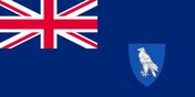 Flag of British Iceland
