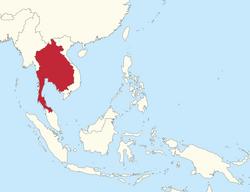 Thailand DownDifPath