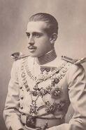 Jaime Enrique de Borbón
