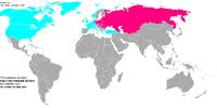 World War III-1956