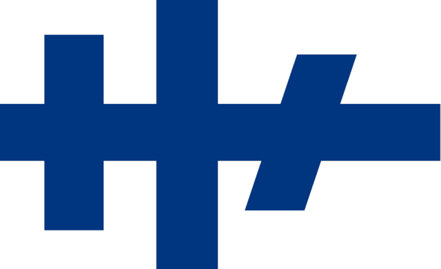 File:Flag of Finland (A New Wind at the Balkans).png