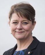 Leanne-Wood Leader SDP