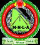 MNLA emblem