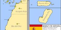 Spain-in-exile (In Frederick's Fields)