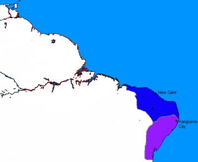 Potiguara aftermath