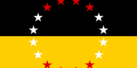 United States of Greater Austria (Franz's World)